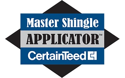 Master Shingle Applicator Logo