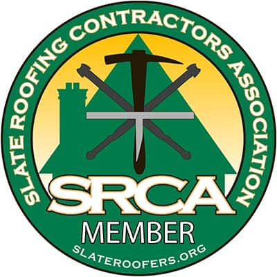 Slate Roofing Contractors Association Member