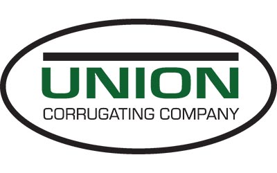 Union Corrugation Company Logo