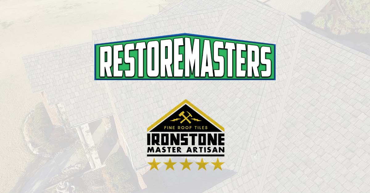 Versico Roofing Systems Installed By RestoreMasters
